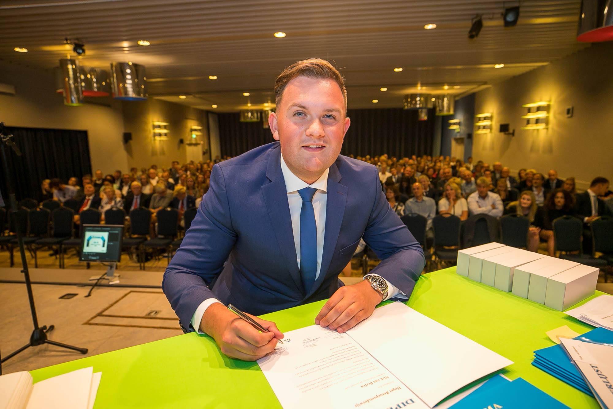 Nick van Beeten